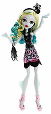 Monster High Lagoona Blue LICHT AUS GRUSEL AN! BLACK CARPET Sammlerpuppe SELTEN