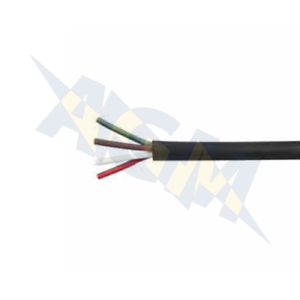 Durite 0-997-65 7 Core PVC Auto / Trailer Cable 30 Metre Reel Heavy Duty Wire