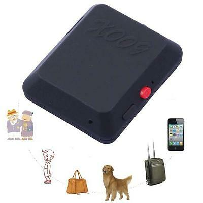 New Mini GSM SIM SPY Hidden Camera Audio Video Record Ear Bug Monitor X009 DV BG