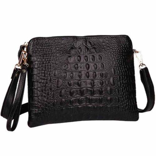 Messenger Purse CrossBody Bag Handbag Women Leather Shoulder Bag 2019