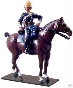 B44031 Officier W.britain, 17e lanciers, 1879