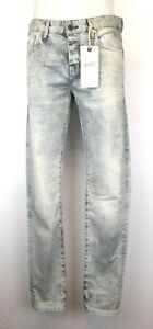H25) Marken SCOTCH & SODA Herren Jeans RALSTON Gr. W30 L34 Neu 129,95€