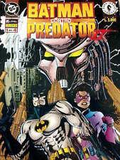Batman contro Predator Miniserie 1 di 4 anno 1995 ed. Play Press [G.148]