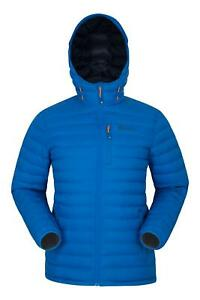 Mountain-Warehouse-Mens-Down-Padded-Jacket-Water-Resistant-Winter-Coat