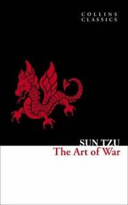 The-Art-of-War-by-Sun-Tzu-9780007420124-Brand-New-Free-UK-Shipping