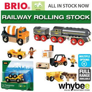 BRIO-Railway-Rolling-Stock-Full-Range-of-Wooden-Train-Rolling-Stock-Children-1yr