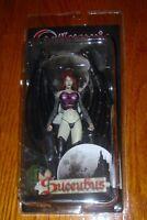 Neca Player Select 2007 Castlevania Succubus 7 Figure (rare)