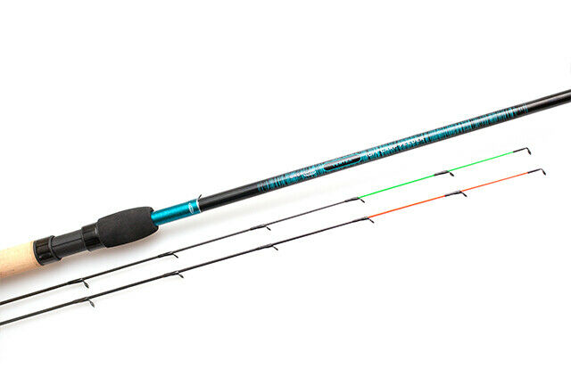 Drennan greenex Feeder Rod Full Range NEW Coarse Fishing Quigreenip Rod