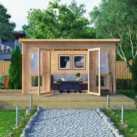 7x7 concept summer house garden shed ebay for 7x7 modern house