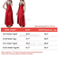 Womens-Ladies-Sexy-Lace-Long-Silk-nightgowns-Stain-Chemise-Sleepwear-Lingerie miniature 2