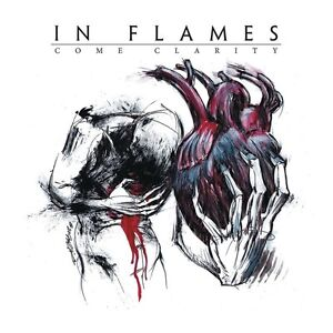 Dans-Flames-COME-CLARITY-re-issue-2014-CD-NEUF