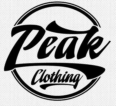The Peak Clothing