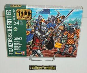 franzosishe-ritter-1-72-figuren-ref-2563-french-knights-chevaliers-REVELL