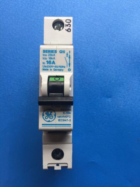 AEG GE EP61B20 Leitungsschutzschalter B20 566505