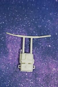 VINTAGE STAR WARS Hoth SURVIVAL Backpack Original Action Figure Kenner 1980 pack