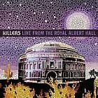 The Killers - Live From The Royal Albert Hall (Blu-ray, 2009)