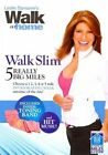 5 Really Big Miles With Leslie Sansone DVD Region 1 013132349091