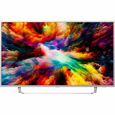Philips TV 50PUS7383/12 7300 50 Inch 4K Ultra HD A Smart LED TV 4 HDMI