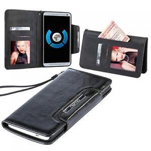 NUMIA-Handy-Tasche-Apple-iPhone-5S-Schwarz-Case-Schutz-Huelle-Cover-Etui-Cover