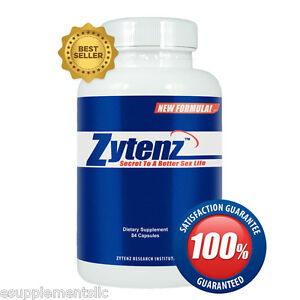 Zytenz Best Male Enhancement Of 2018 1 Male Enhancement Pill