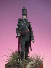 Art Girona Napoleonic British 95th Rifles Peninsular war 1809 54mm Unpainted Kit
