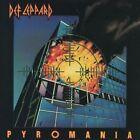Pyromania by Def Leppard (CD, Jul-1987, Mercury)