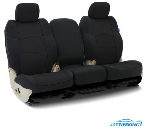 Seat Cover Front Coverking CSCF1MA7111 fits 06-13 Mazda MX-5 Miata