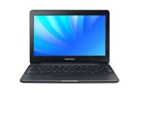 """Samsung 500C ChromeBook Intel Atom N570 1.66GHz 2GB 16GB Chrome OS 11.6"""""""