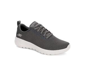 Skechers-Women-s-Performance-Casual-Shoes-Go-Walk-Joy-Miraculous-15610-Charcoal