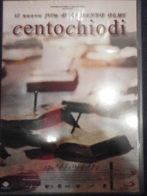 CENTOCHIODI - DVD ORIGINALE - visitate il negozio ebay COMPRO FUMETTI SHOP