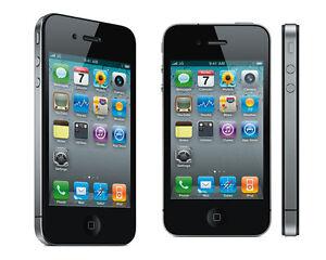 Apple-iPhone-4S-schwarz-mit-8GB-Speicher-werksoffen-fuer-alle-Netze-Garantie