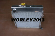 aluminum radiator for BMW 2 Series E10 1502//1600//1602//1800//1802//2000//2002 TI//TII