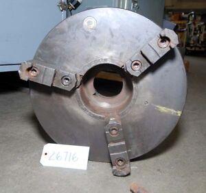 "Bison 3-Jaw Chuck 15 1/2"" Diameter L1 Mount (Inv.26716)   eBay"