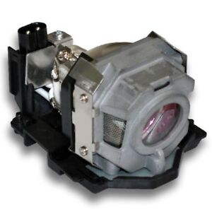 NEC LT-35LP LT35LP 50029556 LAMP IN HOUSING FOR PROJECTOR MODEL LT35