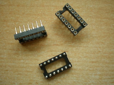 LM1310N Stereo FM demodulatore IC 14 Pin DIL
