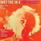 Phyllis Diller - Wet Toe In A Hot Socket