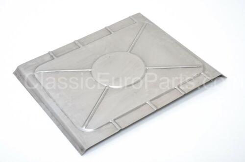 Rear Right side floor pan rust repair metal panel for BMW E24 628 633 635 M6