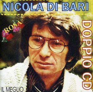 Nicola Di Bari - Rosa: Il Meglio [New CD] Italy - Import ...