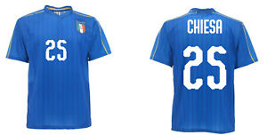 Maillot-Eglise-Italie-Officiel-25-Frederic-Equipe-Nationale-Azzurri-Uniforme
