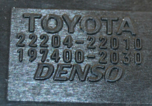 Toyota Prius Air Flow Sensor 22204-22010 Prius 1.5 Hybrid MAF Sensor 2004-2008