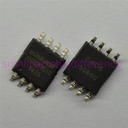 1pc W25Q32FVSSIG W25Q32FVSIG Genuine NEW WINBOND SOP-8
