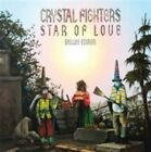 Star of Love 5037300772202 by Crystal Fighters CD