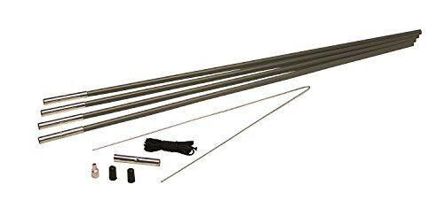 Texsport 3//8-Inch Tent Pole Replacement Kit