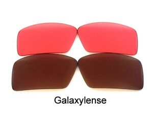 773085efd6e Image is loading Galaxy-Prizm-Technology-Replacement-Lenses-For-Oakley -Eyepatch-