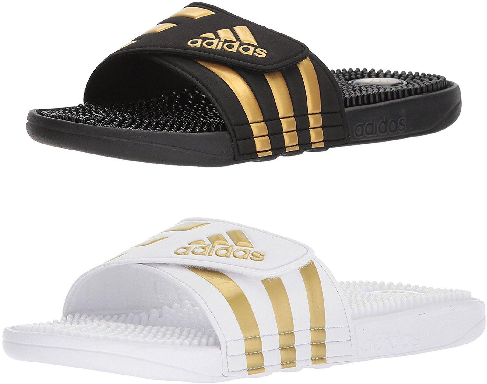quality design 967ff 79231 adidas Mens Adissage Sport Sandal Slides, 2 Colors