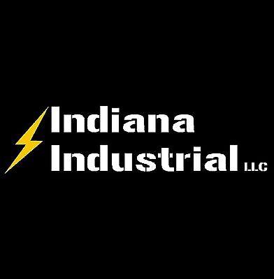 Indiana Industrial PLC PanelViews