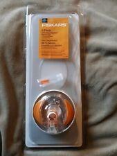 Express Ultra ShapeXpress Fiskars 5 Piece Shape Cutting Starter Set #12-2592