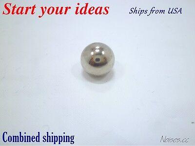 12pcs 10mm M4 Threaded Steel Ball Rod Ends For Kossel 3Dprinter Magnetic Joints