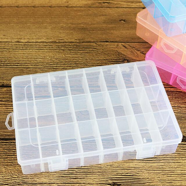 mini Sortimentkasten Sortierkasten Schmuckbox Sortierbox Kleinteilebox Organizer