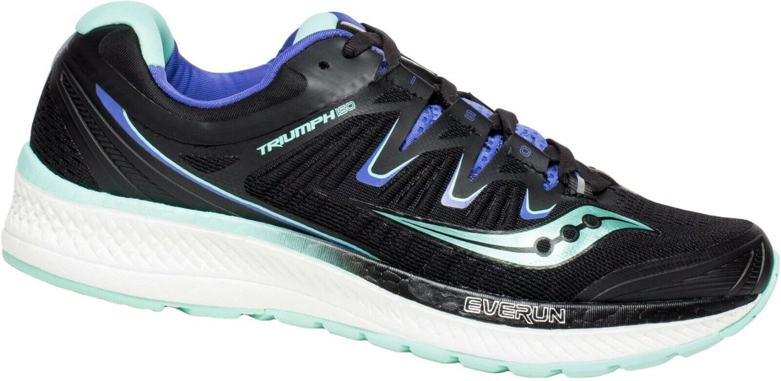 Saucony Triumph ISO 4 Womens Running shoes Size 42 Sport Fitness shoes Trainers New